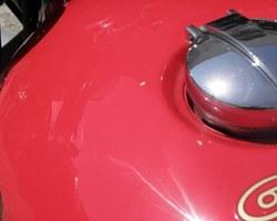 Royal Enfield Continental GT (carbu)