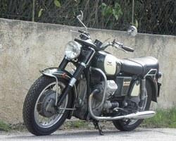 Moto Guzzi V750 Special