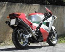 Ducati 851 Tricolore