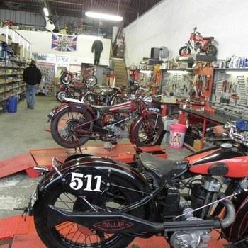 Legend Motor Sport  - Mouans-Sartoux - Notre garage