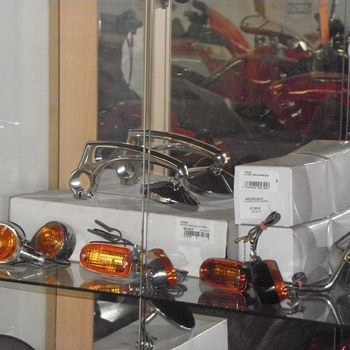 Legend Motor Sport  - Mouans-Sartoux  - Magasin