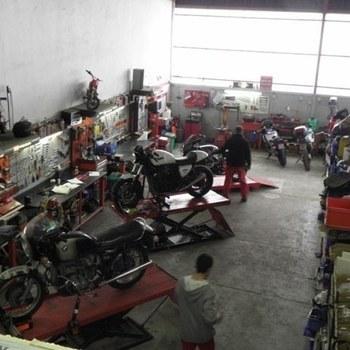 Legend Motor Sport  - Mouans-Sartoux  - Entretien/Réparation